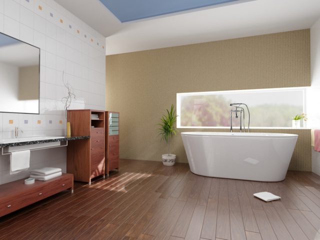 built-in versus freestanding bathtubs: what are the pros and cons