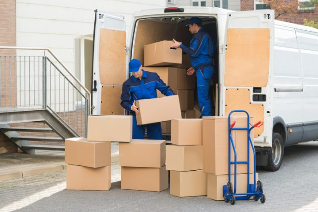 How To Find The Right Removal Company For You - PAT Testing