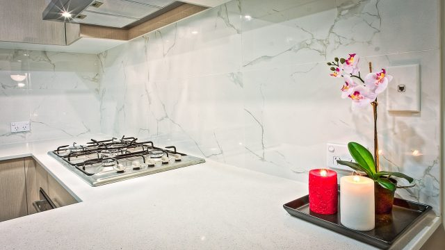 Find Superior Quality Wall Panels For Your Kitchen Walls And Ceilings