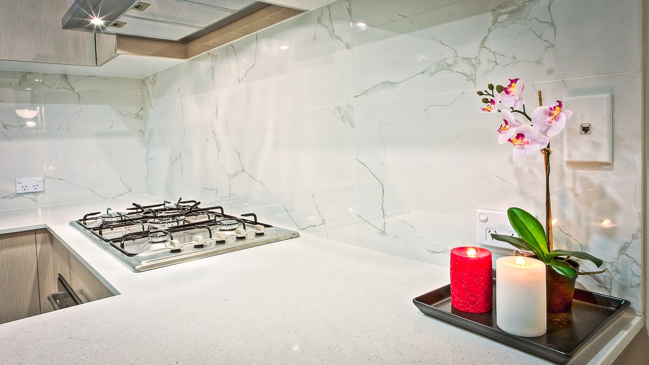 Find Superior Quality Wall Panels For Your Kitchen Walls And
