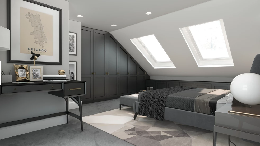Bungalow Loft Conversion Ideas To Try In 2020 Pat Testing